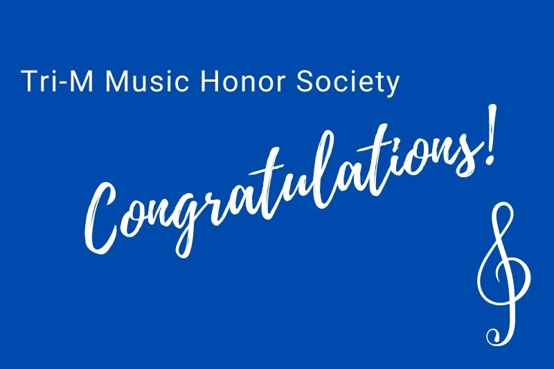 Recognizing Musical Excellence at SWR High School
