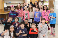 Learning the love of language at Wading River School photo