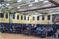 A real-world connections day at SWR High School photo
