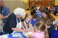 A plethora of engaging activities at STEM Symposium photo