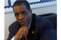 Dr. Michael Winfield Named Assistant Principal at Shoreham-Wading River High School Photo
