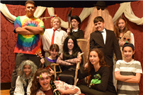 Summer Theatre Arts Program to stage four musicals photo