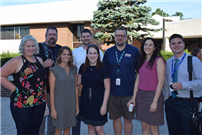 SWR Staff Ready for 2018-19 School Year photo