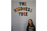 Inspiring Kindness at WRES photo