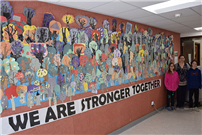 Wading River Students are Stronger Together photo