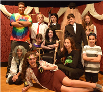 Summer Theatre Arts Program to stage four musicals photo 2