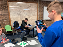 DNA and RNA With Google Expeditions  thumbnail161365