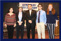 Seniors Provide Service to the Riverhead Youth Court System thumbnail119309