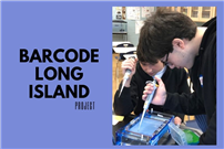Barcode Long Island Project