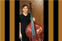 Senior Performs with Innovative Chamber Orchestra